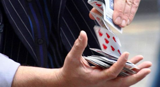 Magicien pour vos événements à Lille