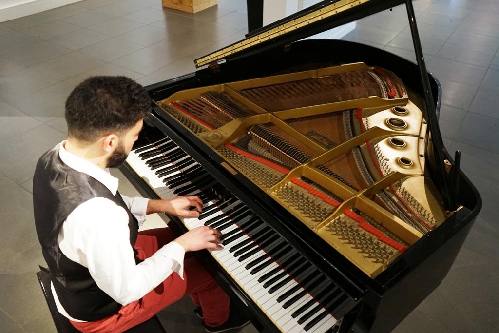 Piano bar à Lille avec JLB-Prod