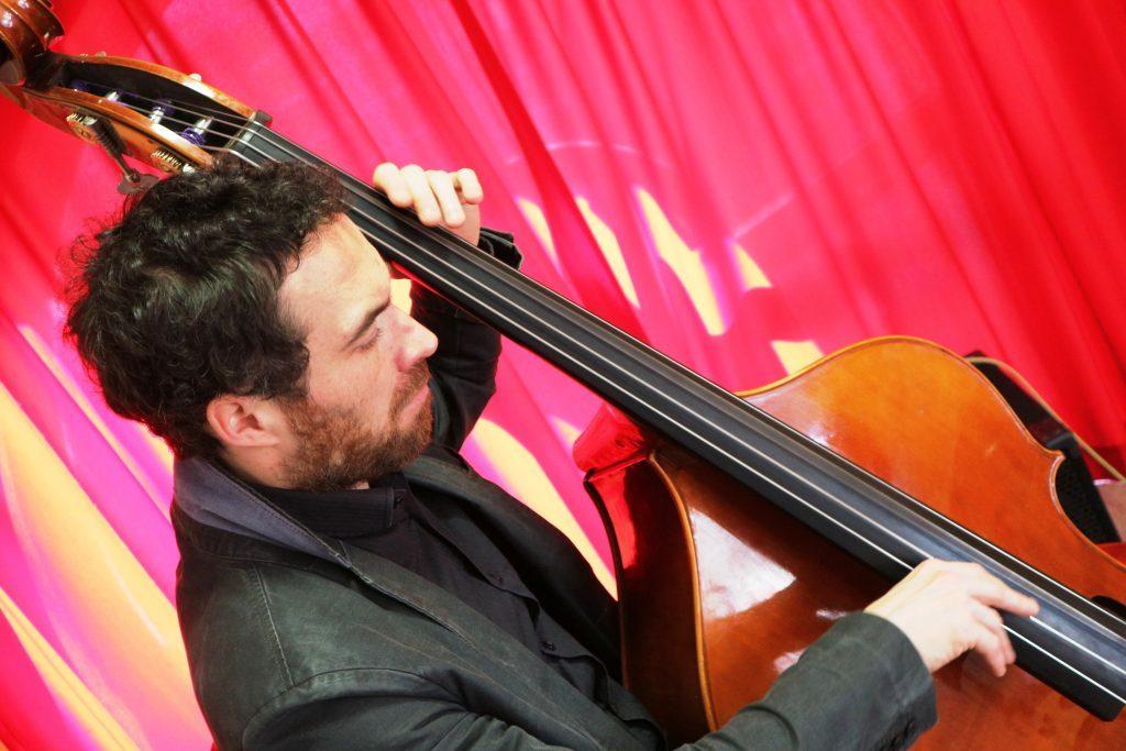duo musique ambiance jazz pour animation de coctail, mariage à Lille