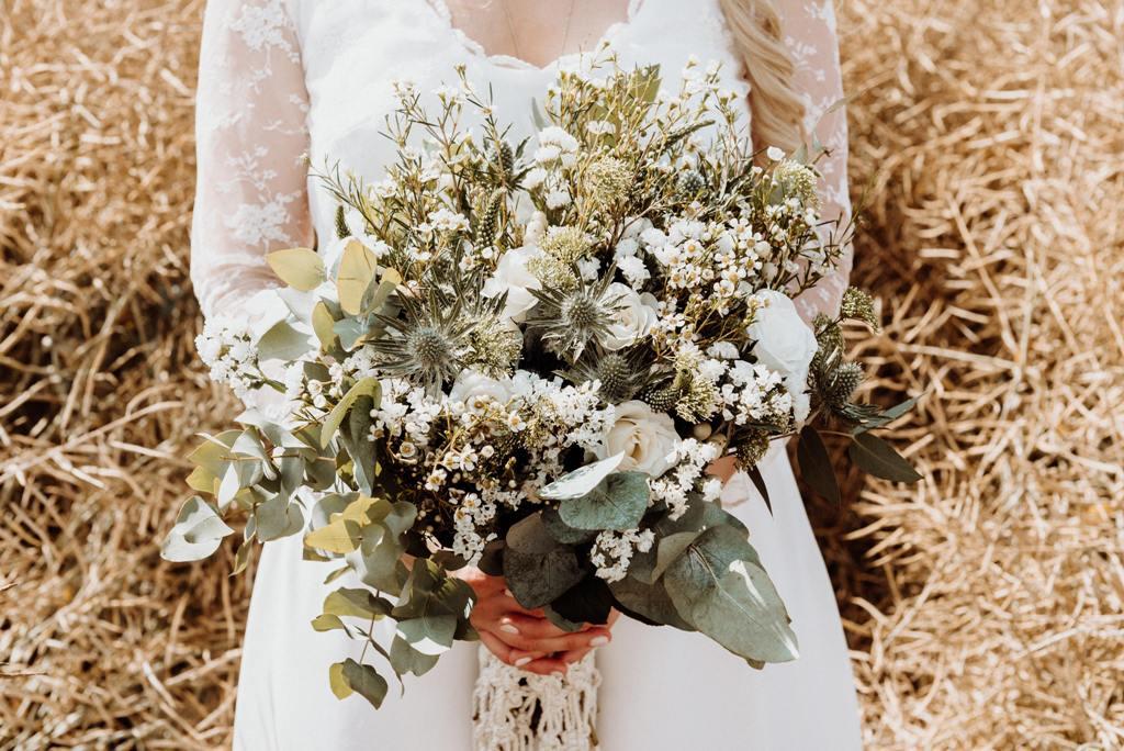 Fleuriste pour mariage à Lille