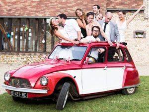 JLB Prod Wedding Planner Lille