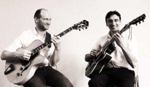 groupe jazz manouche belgique