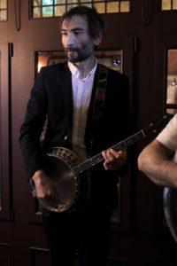 Banjo fanfare