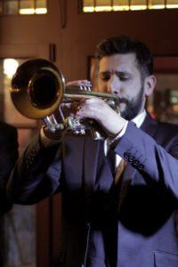trompettiste Fanfare