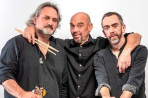 Trio pop Folk