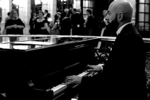 Pianiste animation jazz paris