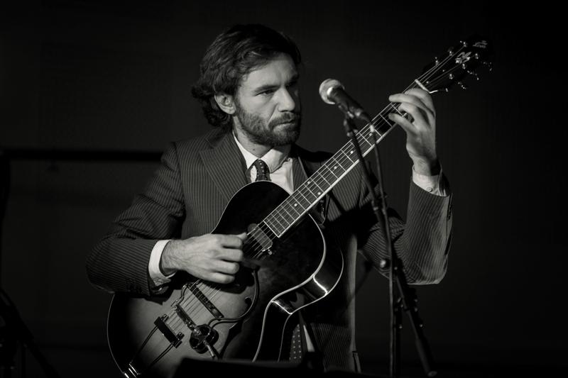 musicien jazz swing paris animation