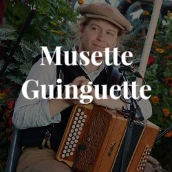 Bal musette guinguette animation