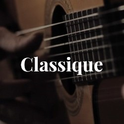 Animation musique classique