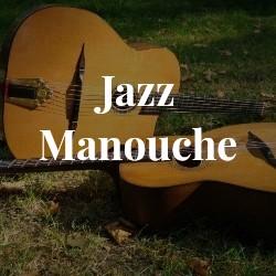 groupe de jazz manouche pour animation