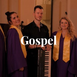 chorale musique gospel Nord
