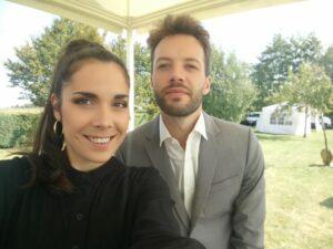Duo pop rock pour mariage Lille