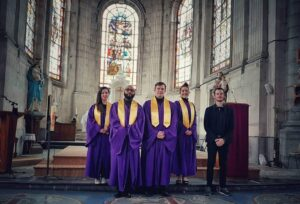 Animation chorale Gospel Nord