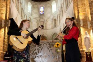 Concert musique classique Nord