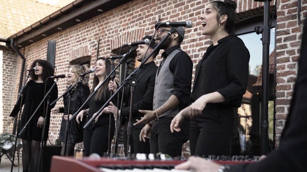 Chorale gospel Nord