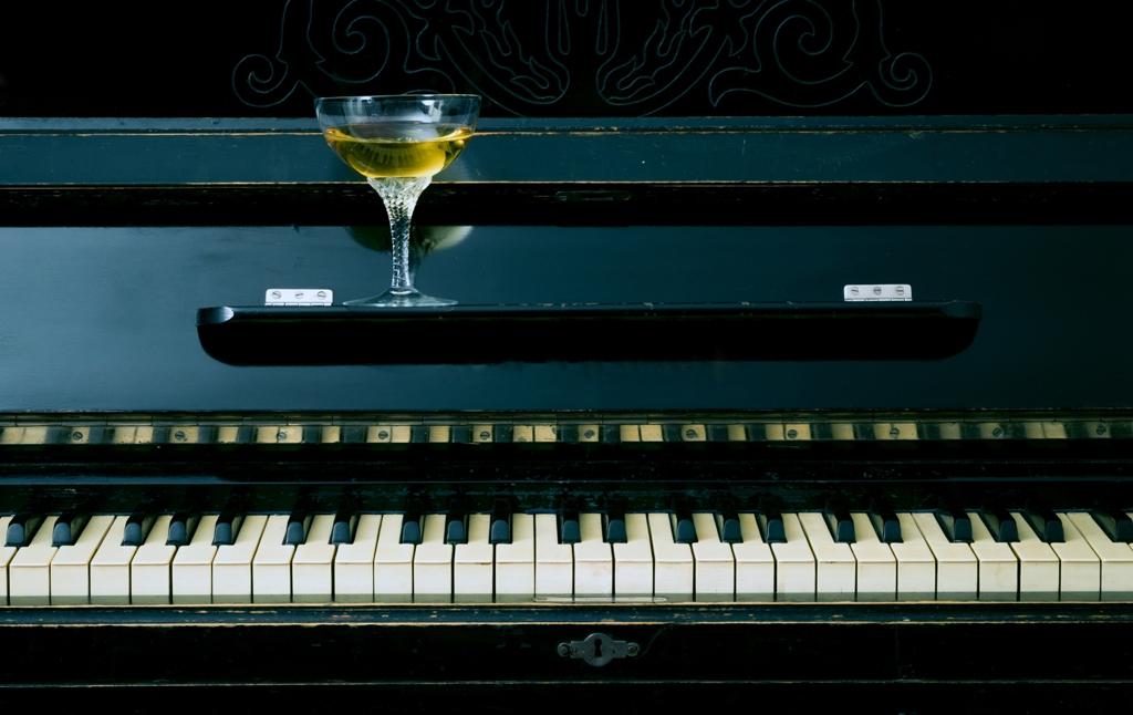 animation piano bar jazz classique