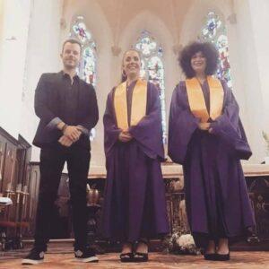 Chorale Gospel Lille