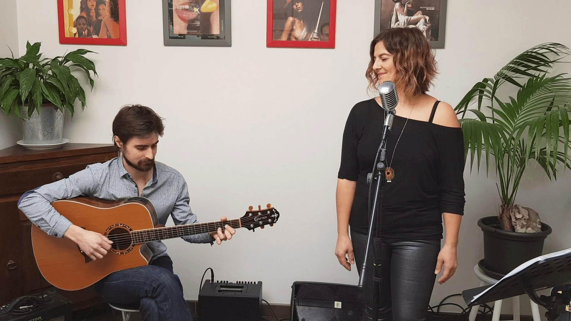 duo pop rock guitar eet chant lille mariage vin d'honneur hauts de france