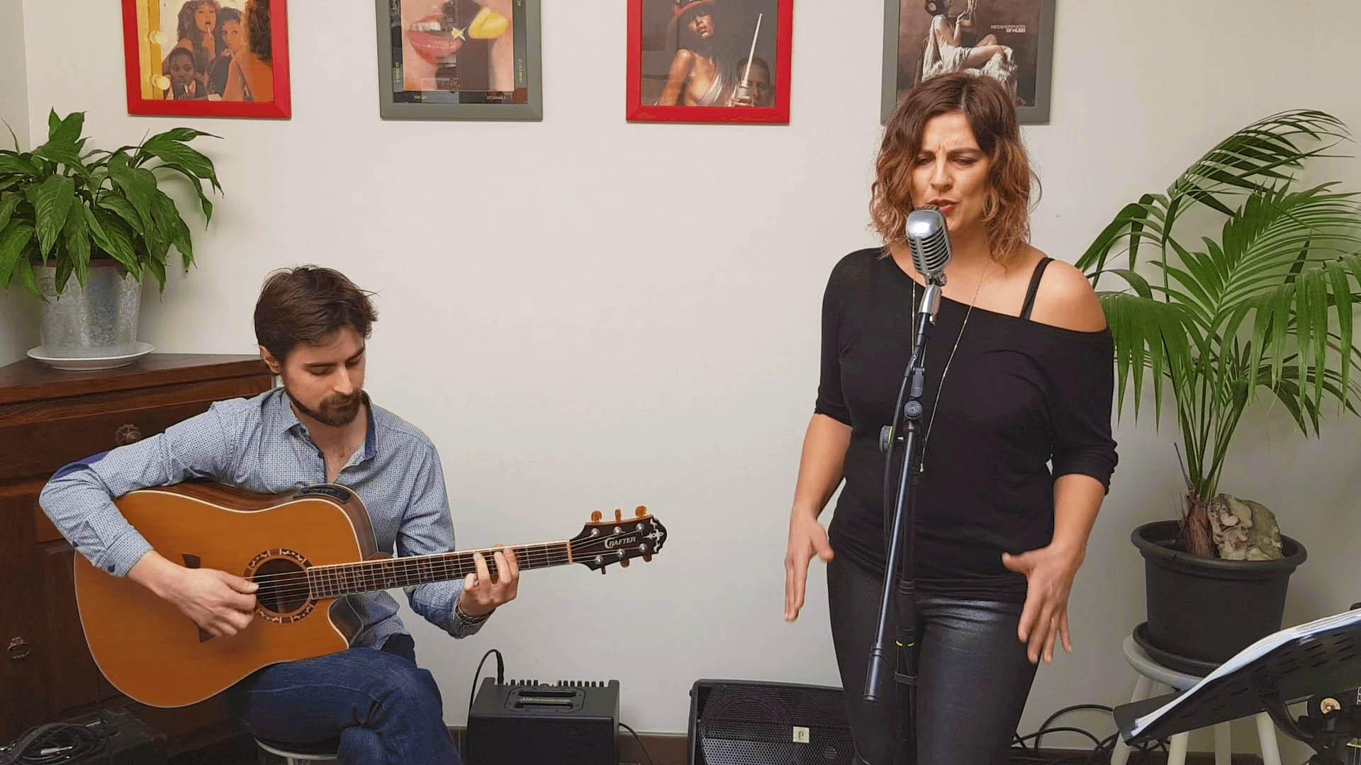 duo reprise musique actuelle lille et hauts de fance pour mariage cérémonie vin d'honneur messe laicque