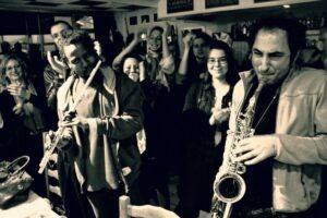 groupe jazz manouche